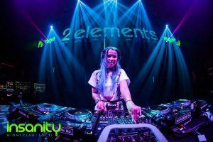 DJane 2elements live